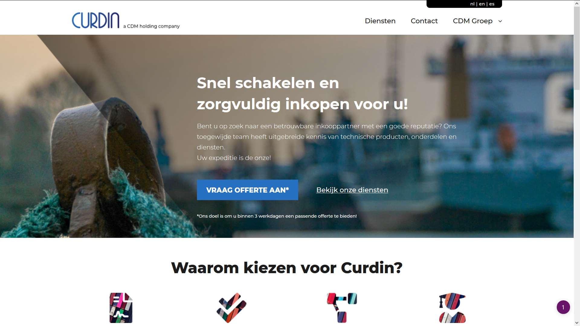 Curdin.nl